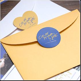 mailing labels